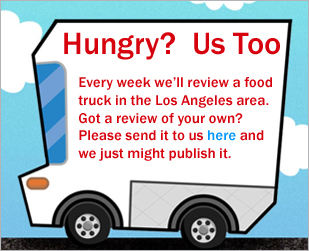 Food Truck Reviews