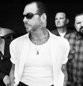 Social Distortion announce North American tour