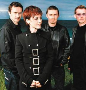 The Cranberries Return With 'Tomorrow'